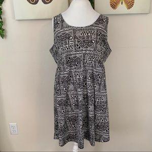 Maurices plus size dress | size 2X